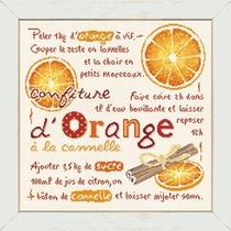 G024 Confiture d'Orange