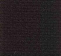 Belfast 12,6 fils/cm Noir