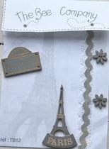 Boutons Paris TB12