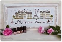 Mme Chantilly Paris mon Amour