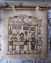 Nikyscreations House of Quilting