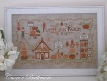 Cuore... Pumpkin Farm