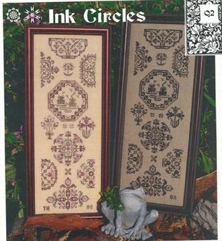 Ink Circles Croacworth 2008