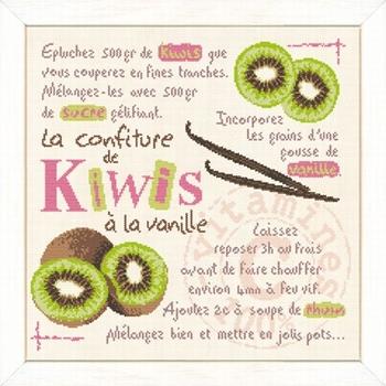 G026 Confiture de Kiwi