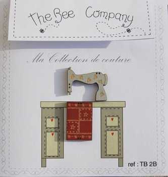 Table de Couture TB 2B