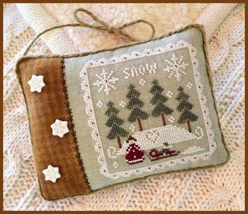 LHN Snowy Winter