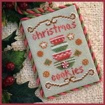 CCN Christmas Cookies
