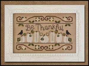 CCN Be thankfull