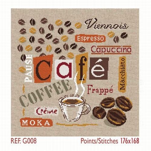 G008 Le Café