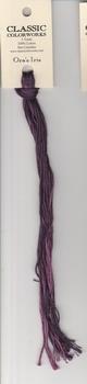 Classic Colorworks Cotton Ora's Iris