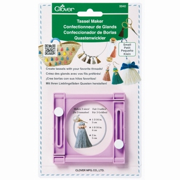 Clover Confectionneur de glands Petit 9940