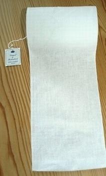 Bande à broder Vaupel 10 cm blanc cassé  par 50 cm