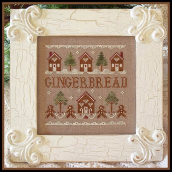LHN Gingerbread Street