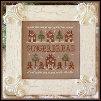 LHN Gingerbread