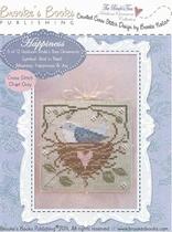 Brooke's Book Hapiness Bird