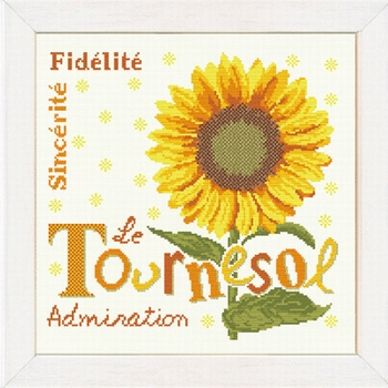 J014 Le Tournesol Lili Point