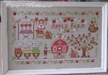 Cuore... Apple Farm