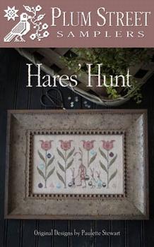 Plum Street Hare's Hunt