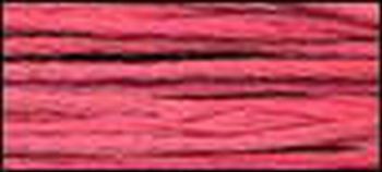 Classic Colorworks Cotton Carrie Berry