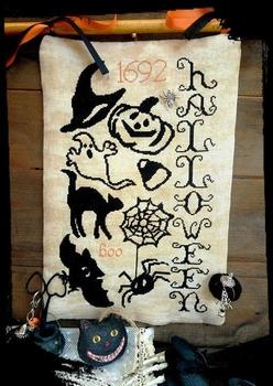 Halloween 1692 R26