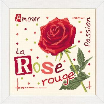 J015 La Rose