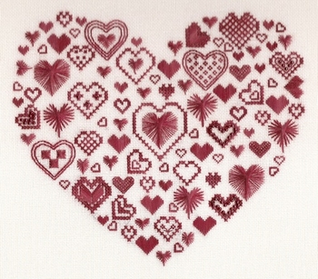 FFS A heart full of love