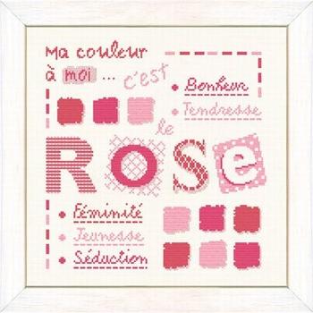 X002 ROSE