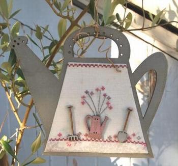 Arrosoir au jardin Bee Cie FARR
