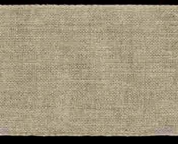 Bande lin 12,6 fils Naturel 12 cm  par 50 cm