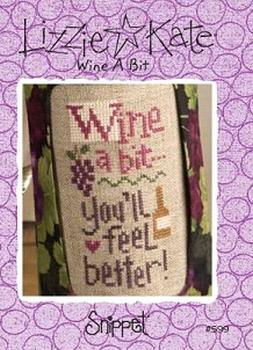 Lizzie Kate Wine a Bit #s99