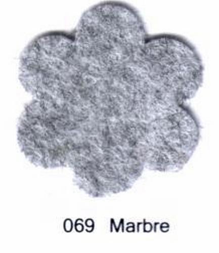 Feutrine Marbre CP069