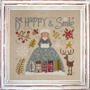 Jardin Privé Be Happy and Smile DM27