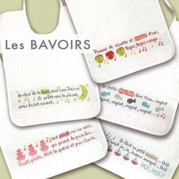 B024 Les Bavoirs