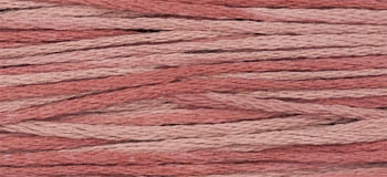 Week Dye Works Red Pear 1332