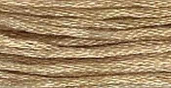 GA Sampler Threads Flax 1150
