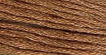 GA Sampler Threads Tarnished Gold 0410