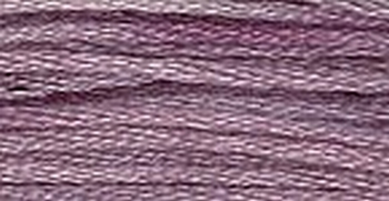 GA Sampler Threads Lavender Potpourri 0820