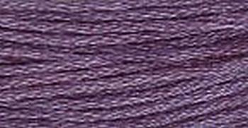 GA Sampler Threads Hyacinth 0850