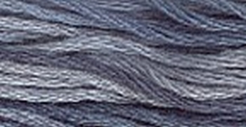GA Sampler Threads Cornflower 0250