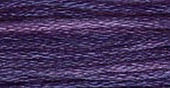 GA Sampler Threads Purple Iris 0810