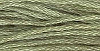 GA Sampler Threads Evergreen 0150