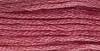 GA Sampler Threads Pink Azalea
