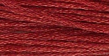GA Sampler Threads Mulberry 0350