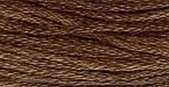 GA Sampler Threads Maple Syrup 0440