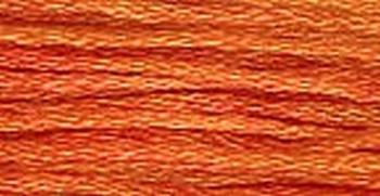 GA Sampler Threads Bittersweet 0570