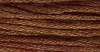 GA Sampler Threads Cinnamon 0510