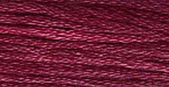 GA Sampler Threads Claret 0310