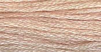 GA Sampler Threads Apricot Blush 0620