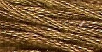 GA Simply Shaker Heirloom Gold 7079