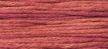 Week Dye Works Lancaster Red 1333
